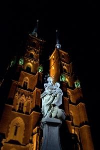Wrocławski kościół