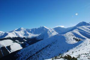 Ferie w Tatrach