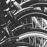Rower do jazdy dla agroturystyki – rower elektryczny